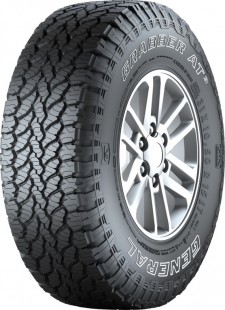 Шины General Tire Grabber AT3 235/60 R16 100H