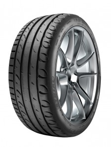 Шины Tigar Ultra High Performance 205/50 R17 93W