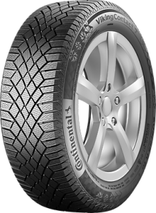 Шины Continental Viking Contact 7 255/55 R19 111T