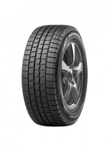 Шины Dunlop Winter MAXX WM01 205/50 R17 93T