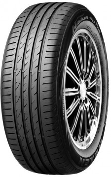 Шины Nexen N'blue HD Plus 205/50 R17 93V