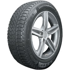 Шины Continental Conti Viking Contact 6 255/55 R19 111T